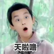 动态在别人身上是杀猪刀,在吴磊身上却是表情微信骚骚岁月表情图片