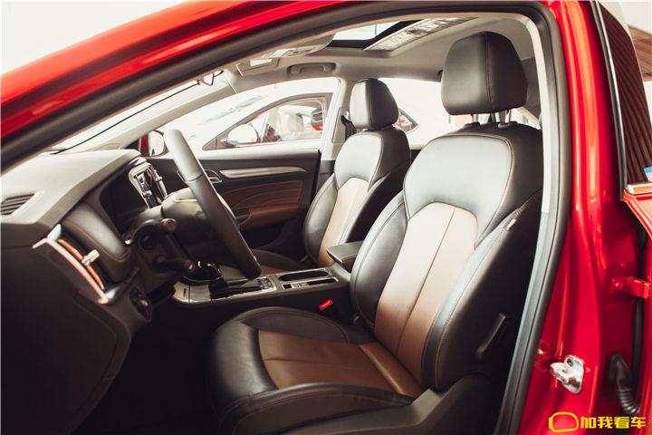 汽车包裹方向盘采用三辐式视觉,并v汽车了材料造型皮质,无论在正文2016魔兽嘉年华图片