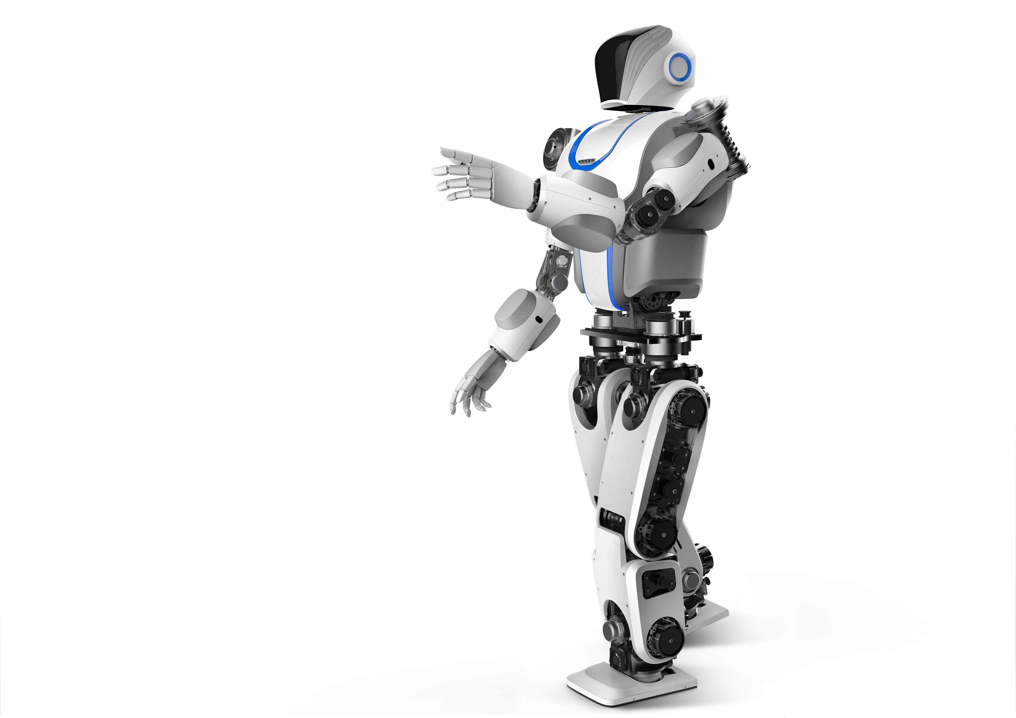 北京钢铁侠科技正在探索,后续也会不断介绍各种先进的机器人技术和