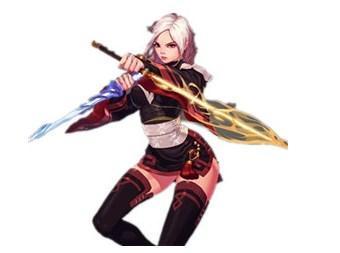 DNF:肝一套新远古套!远古传说装备哪套适合剑豪