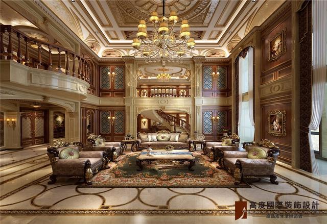 杭州绿城西溪融庄别墅排屋设计