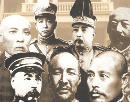 北洋军阀中有名的猛将 被孙中山称为民族英雄 却被无名小卒枪杀