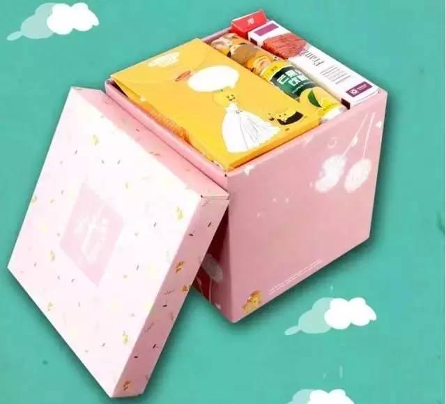 世间最甜情话:你有一个包裹正在派件中!(女生一