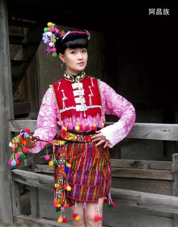 中国56个民族56首歌,终于找齐了,收藏吧 - 满园春色 - 满园春色