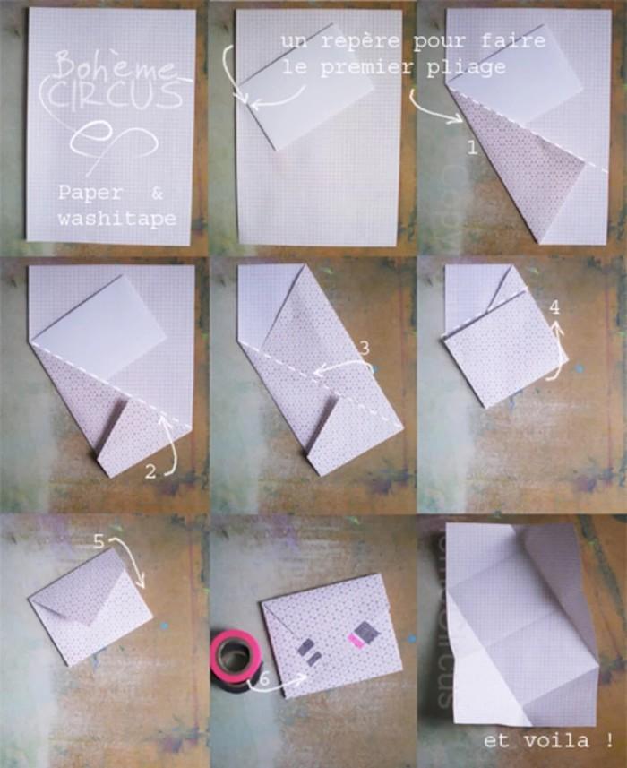西装外套折纸手工制作步骤教程