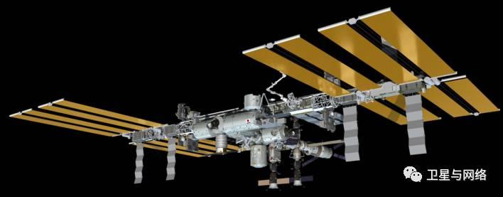 国际空间站,打开商业航天新领域