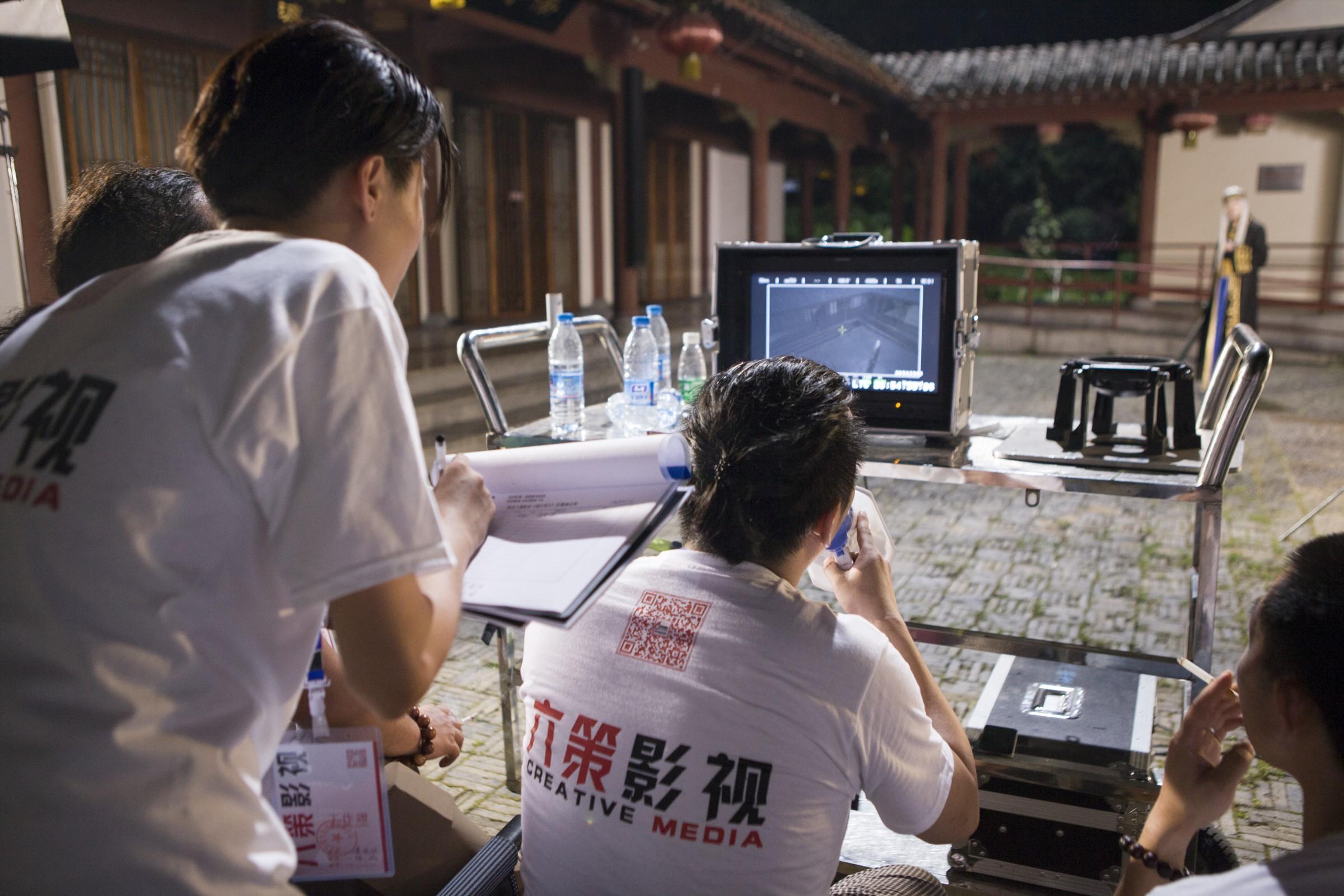 泰州影视公司谈泰州企业宣传片制作