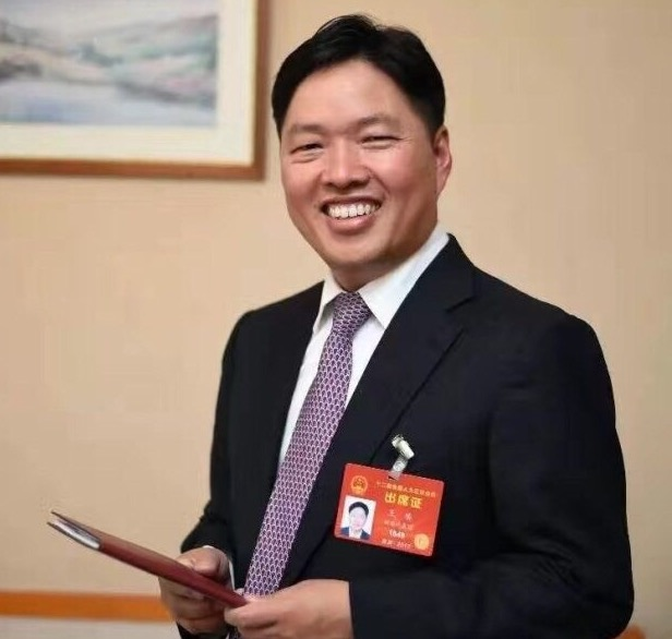 步步高董事长王填:拓宽营运资金来源渠道