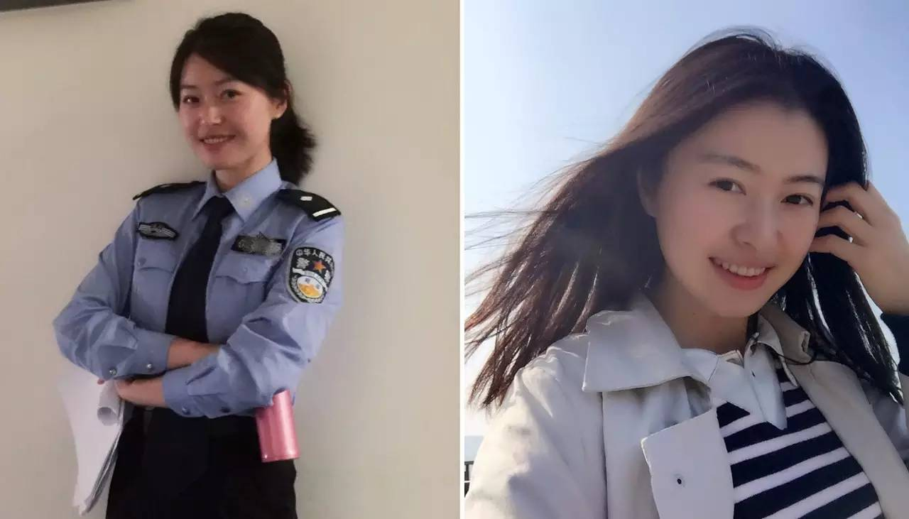 台湾av无码老片警花玫瑰_全国各省,市警花排行榜!
