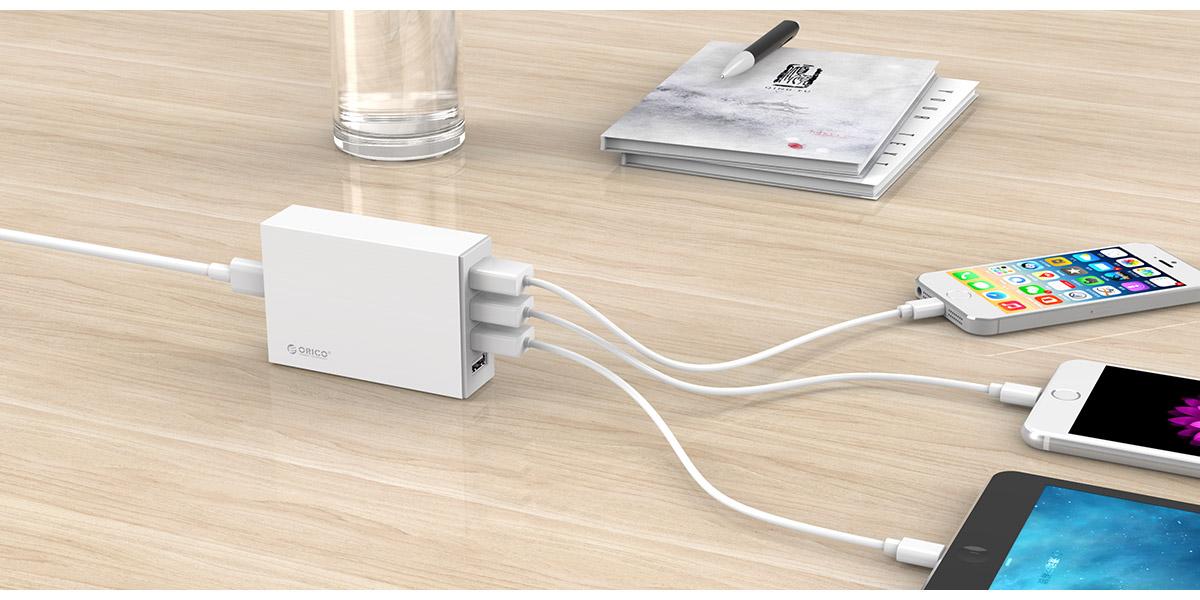 未来的手机快充充电头可以通用了