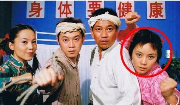 打酱油 蒋欣演过大脚马皇后,赵丽颖林心如小丫鬟