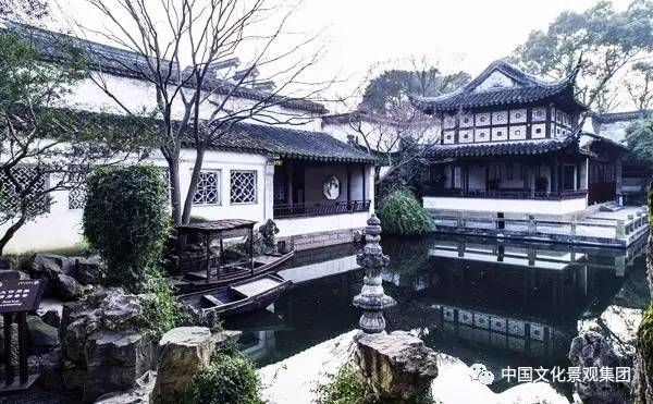 新中式景观的传统与创新图片