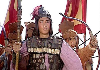 三国历史真相 解开武圣关羽千年好色之谜图片