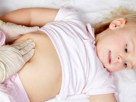 五岁宝宝说肚子疼,恶心呕吐,怎么办 百度宝宝知道