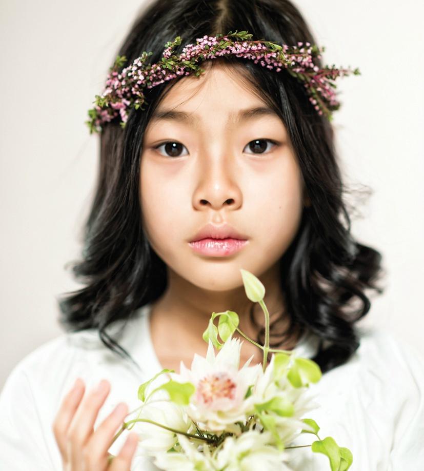 比《三生三世》阿离还萌!来看看韩剧里的小戏精们