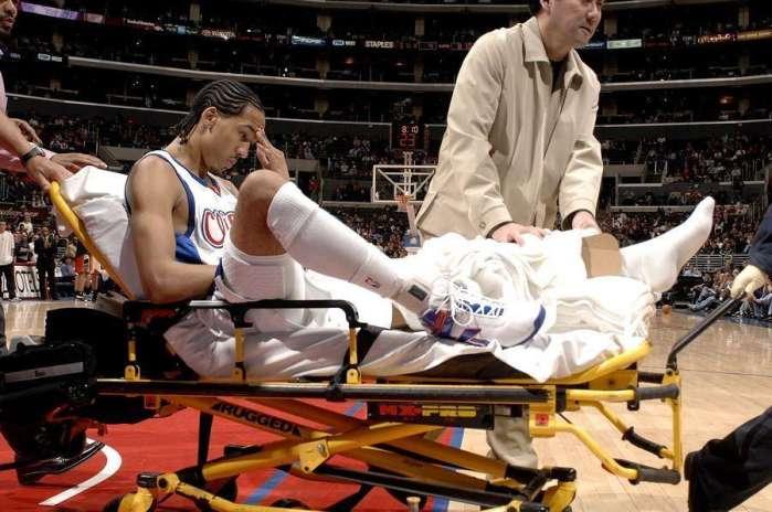 盘点NBA那些球场励志故事