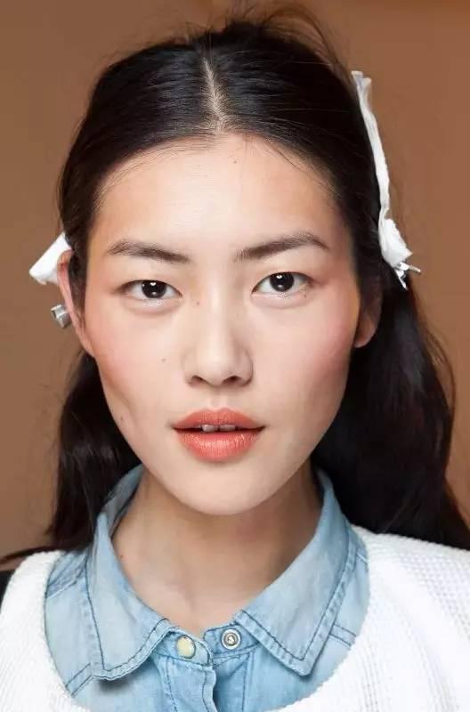 逆袭标杆刘雯 | 最适合亚洲妹纸的高级妆