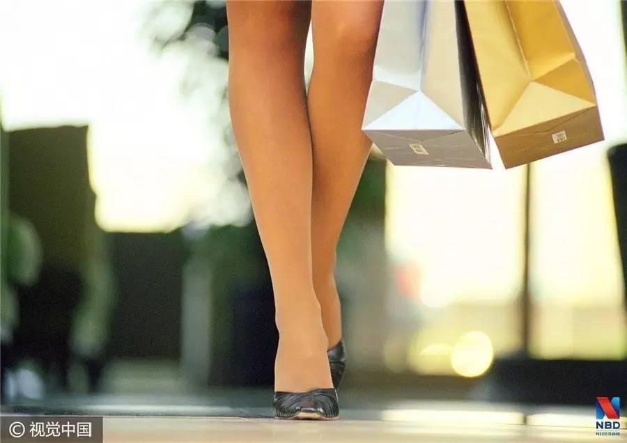 女人现在最喜欢听到的三个字,撑起了一个上万亿元的市场!