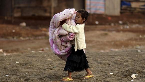 缅北果敢地区军事冲突再起 大量边民涌入中国