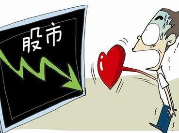 沪指暴跌,有人推测股灾即将来临?