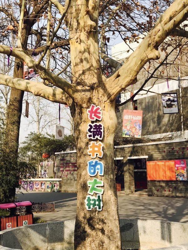 【重要通知】新东方绘本馆&清华附小强强联合