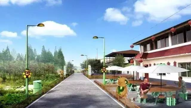 德阳这个地方要上榜了!唯一发财县(市)域乡村建2014招标建筑设计年文化中心图片