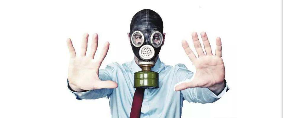 空气污染会伤害你心理健康吗? - 康斯坦丁 - 科幻星系