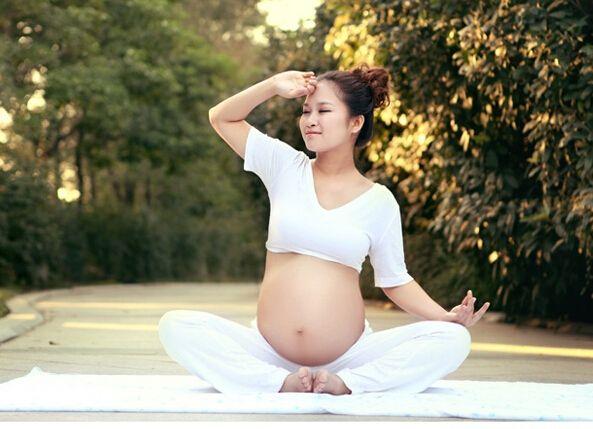 孕妇什么时候会长斑?怎么预防?产后如何祛斑