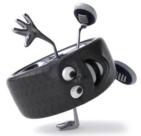 千里之行始于轮下,轮胎安全至关重要