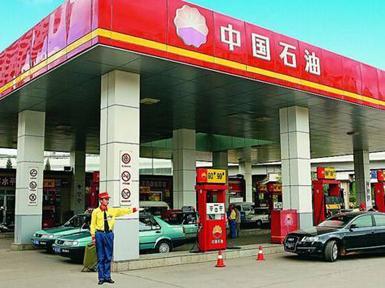 2017年国内外加油站行业前景分析