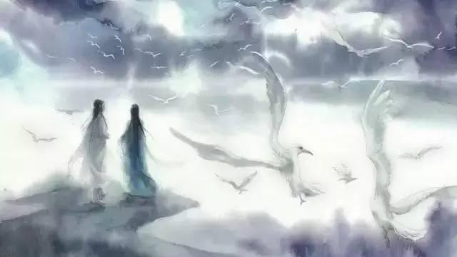 《柳枝词》-唐诗中的十二首经典爱情诗