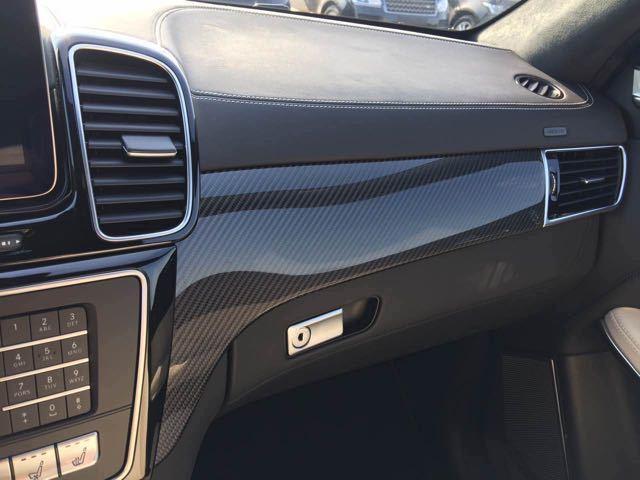 大尺寸SUV属它最狂躁,奔驰GLS63怒吼引擎等你驾驭