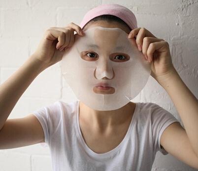 什么是激素脸?80%的女人都有激素脸症状图片