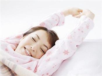 女人太应该裸睡了,可惜99%的人不知道正确的裸睡方法!