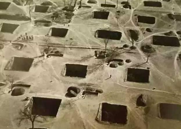 中国神奇村落:进村不见房,闻声不见人