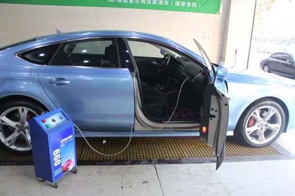 洛阳众泰汽车:新车去异味,千万别这么做
