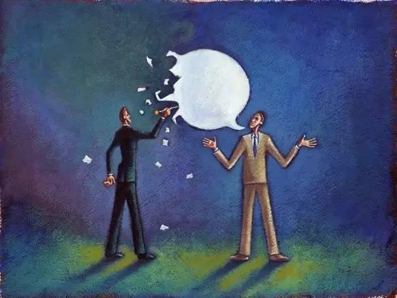 传递正能量:抱怨的人永远是打工的命