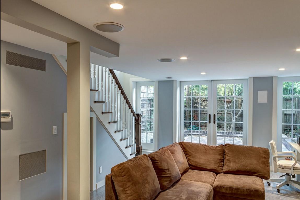 40平米公寓装修效果图