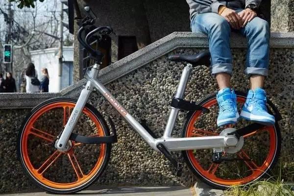 共享单车,一面照见国民素质的镜子,而我们希望