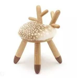 以上家具介绍的都是仿造生物形态设计的,仿造生物形态设计是在对自然图片