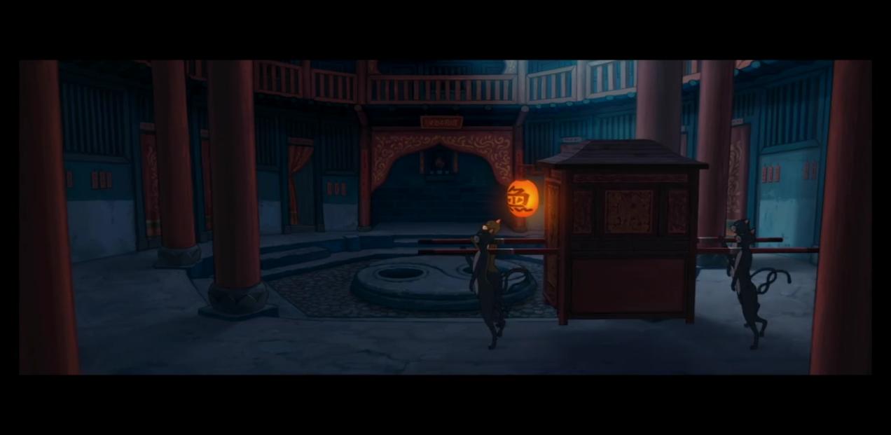 融入中国传统文化元素的《大鱼海棠》还是不尽人意? - 软文发稿 - 软文发稿