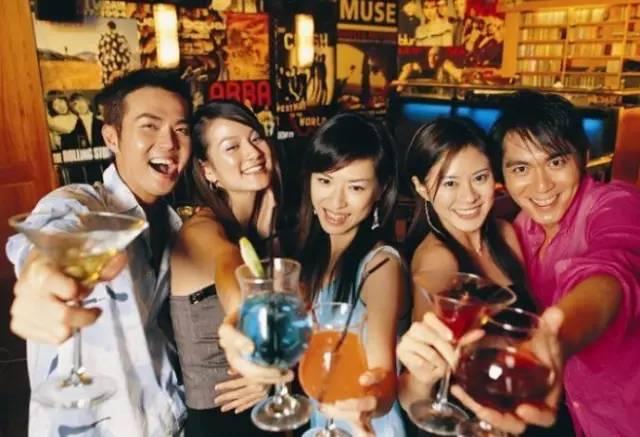 [转载]论持酒战 - 桃源居士 - 桃源居士的博客