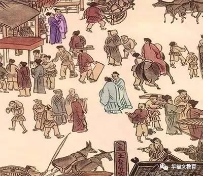 《诗经●民劳》:民亦劳止,汔可小康 - 境界 - 境界的博客