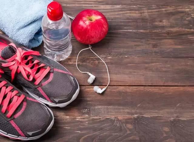 业界公认的最佳健身流程,你还在瞎练吗?