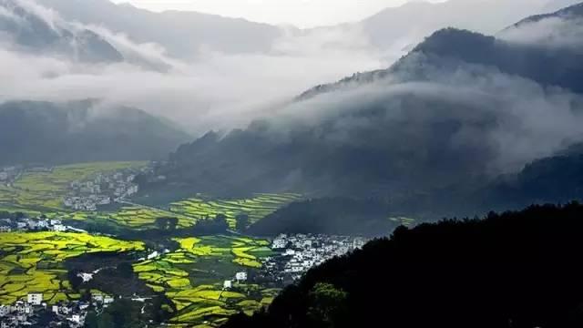 村村是画,步步qq网名 女生带符号繁体字皆景 美到窒息