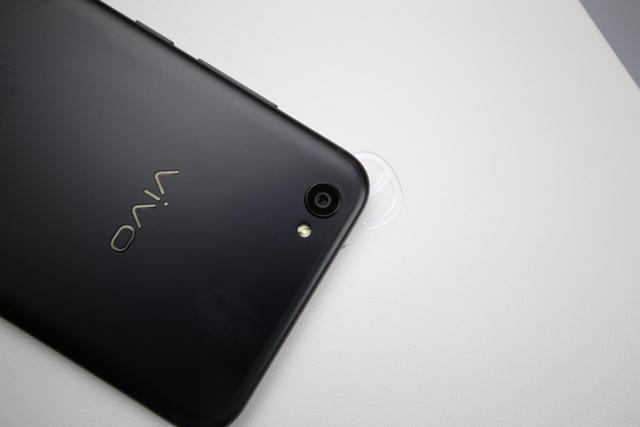 vivo X9磨砂黑开箱上手 我见过最有质感的黑机