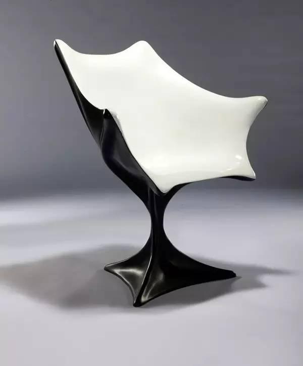 设计师的仿生椅子真是脑洞大开!图片