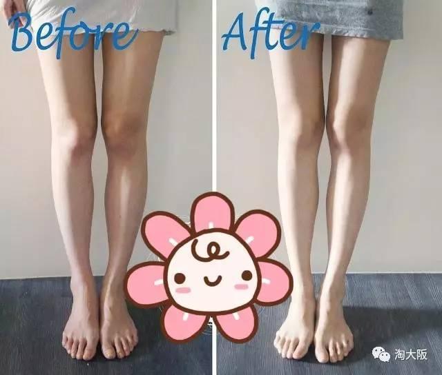 睡觉就能瘦的日本SLIMWALK瘦腿袜,简直求之不得。(图23)