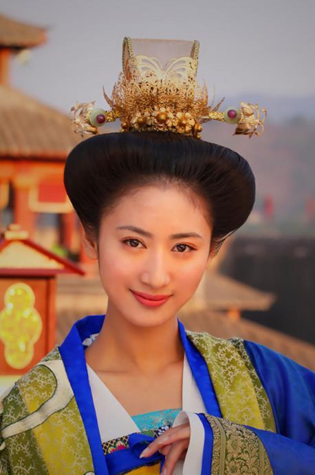 《唐宫美人天下》长孙皇后