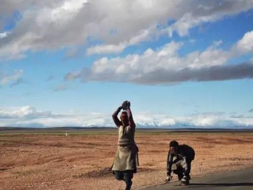 穿越西藏:川藏线+青藏线20天穿越西藏队友招募令